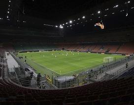 Serie A phải hoãn thi đấu 1 tháng vì Covid-19