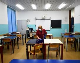 Số người chết vì Covid-19 vọt lên 107, Italia đóng cửa toàn bộ trường học