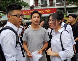 Lùi thi THPT quốc gia:  Bộ Giáo dục tăng cường siết chặt chống gian lận thi