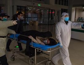 Bệnh nhân Covid-19 ở Trung Quốc tử vong chỉ sau 5 ngày khỏi bệnh