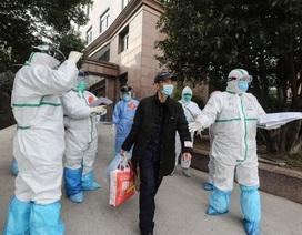 Số người tử vong vì Covid-19 ở Trung Quốc vượt mốc 3.000