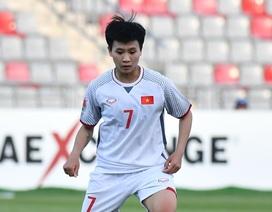 AFC tin tưởng Tuyết Dung sẽ tạo dấu ấn khi gặp tuyển nữ Australia