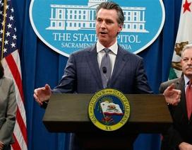 California tuyên bố tình trạng khẩn cấp vì Covid-19, theo dõi 9.400 người