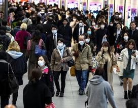 Nhật Bản có số ca nhiễm corona kỷ lục trong ngày, Ấn Độ có gần 30 ca nhiễm