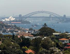 """Nhà giàu châu Á """"lùng"""" mua bất động sản Úc khi gửi con học tại đây"""