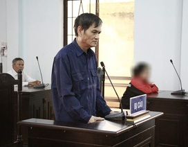 Gã chủ nhà hiếp dâm nữ giúp việc khuyết tật lãnh án 7 năm tù giam