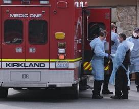 12 người tử vong, virus corona lan rộng tại Mỹ
