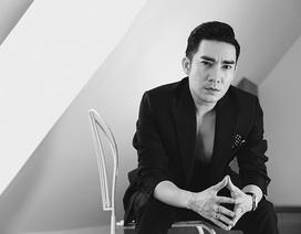 Quang Hà quay MV trong biệt thự triệu đô của mình