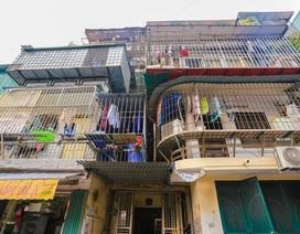 Quyết liệt xóa nhà ổ chuột, vậy tại sao lại phát triển căn hộ 25 m2?
