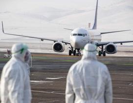 Dịch cúm kéo dài, 60% số doanh nghiệp sẽ giảm một nửa doanh thu