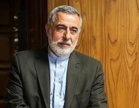 Nhà ngoại giao cấp cao Iran tử vong vì virus corona