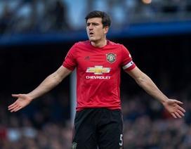 Man Utd nhận tin dữ sau chiến thắng trước Derby County