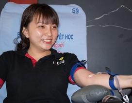 Hệ thống Karaoke ICOOL hưởng ứng hiến máu giữa mùa dịch Covid 19