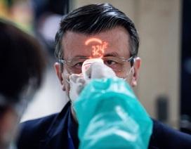 Số ca nhiễm Covid-19 toàn cầu vượt 100.000