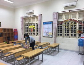 Toàn bộ học sinh Quảng Bình nghỉ học đến ngày 22/3