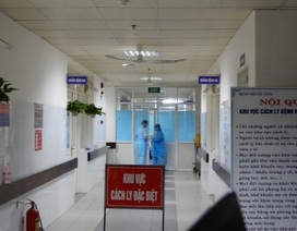 Đà Nẵng: 6 người đi cùng chuyến bay với cô gái Hà Nội có kết quả âm tính