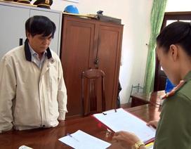 Tạm đình chỉ công tác Phó Giám đốc Sở Nội vụ Phú Yên