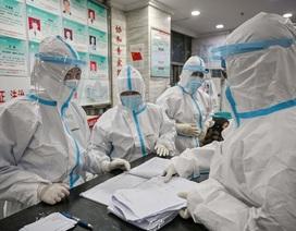 Trung Quốc: Hồ Bắc lần đầu không có ca nhiễm mới Covid-19 ngoài Vũ Hán