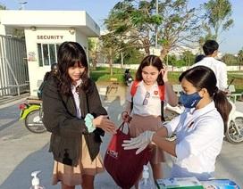 Quảng Nam, Ninh Thuận: Học sinh Mầm non đến THCS tiếp tục nghỉ thêm 1 tuần