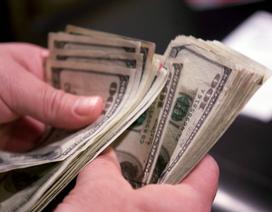 WHO cảnh báo tiền mặt có thể lây lan virus corona