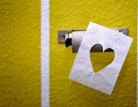 Chuyện tình lãng mạn thời corona: Bắt nguồn từ... cuộn giấy vệ sinh