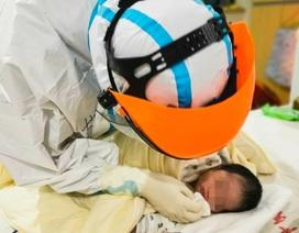 Nghiên cứu tại Trung Quốc: Trẻ em có nguy cơ mắc virus corona như người lớn