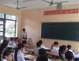 Thanh Hóa: 150 người trúng tuyển viên chức ngành giáo dục và đào tạo