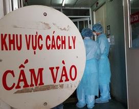 Khẩn cấp tìm hành khách bay cùng ca nhiễm Covid thứ 17