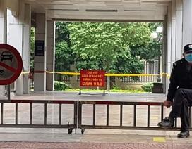 Thông tin mới về ca mắc Covid-19 ở Ninh Bình