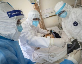 Trung Quốc nói sẽ thử nghiệm vắc-xin chống virus corona trong tháng 4