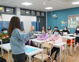 Hà Nội: Học sinh lớp 9, 12 học bài mới trên truyền hình từ hôm nay (9/3)