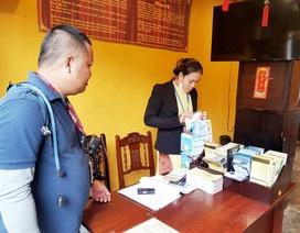 Một người Hà Nam phải cách ly vì tiếp xúc với lái xe của cô gái Hà Nội