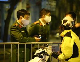 Hà Nội kêu gọi người tiếp xúc với ca Covid-19 khai báo với chính quyền