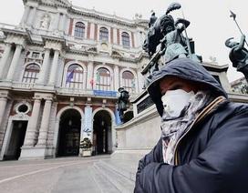 Italia: Số người tử vong vì Covid-19 trong ngày cao nhất thế giới