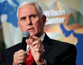 Hai người mắc Covid-19 dự hội nghị có Phó Tổng thống, Ngoại trưởng Mỹ