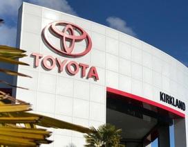 Nhân viên bị nhiễm Covid-19, đại lý Toyota ở Mỹ vẫn hoạt động thêm một ngày