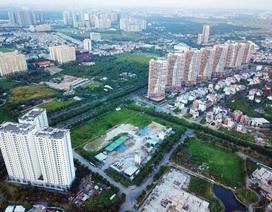 TP.HCM bắt tay giải cứu bất động sản