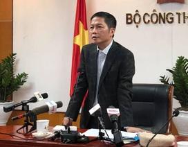 Hà Nội: Không thiếu hàng hóa kể cả có 1.000 người nhiễm Covid-19