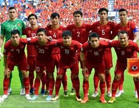 Trận giao hữu đội tuyển Việt Nam và Kyrgyzstan có thể bị hoãn