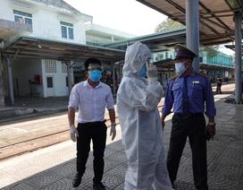 Đà Nẵng cách ly 4 du khách bay cùng chuyến với cô gái Hà Nội nhiễm Covid-19