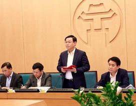 Bí thư Thành ủy Hà Nội gửi thông điệp về niềm tin tới nhân dân Thủ đô!
