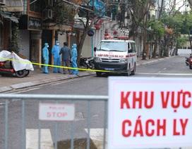 Việt Nam xác nhận ca 31 mắc Covid - 19, là người đi cùng chuyến bay VN0054
