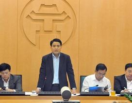 Lý do Bộ trưởng Nguyễn Chí Dũng chỉ cách ly tại nhà