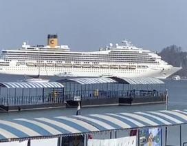 Malaysia có 93 ca nhiễm virus corona, từ chối du thuyền chở 2.000 người