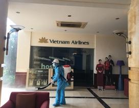 Chuyên gia hang động bay cùng bệnh nhân nhiễm Covid-19 đang ở Quảng Bình