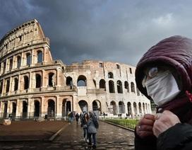Số ca Covid-19 vọt lên gần 6.000, Italia tính phong tỏa hơn 10 triệu dân