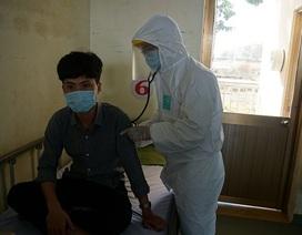 Tập trung điều tra, xử lý ổ dịch Covid-19 tại Ninh Bình