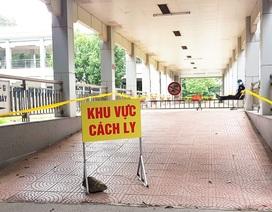 Quy trình cách ly ca nhiễm Covid-19 ở Ninh Bình thực hiện thế nào?