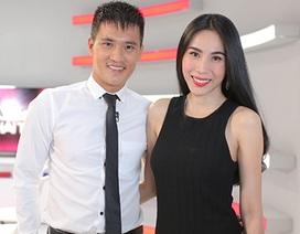 """Những nàng WAGs bóng đá Việt Nam giàu """"nứt đố, đổ vách"""""""