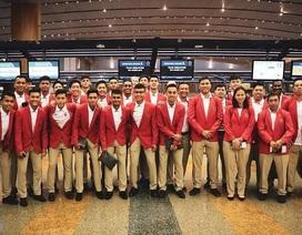 Chín cầu thủ Singapore trốn đi đánh bạc ở SEA Games lĩnh án phạt